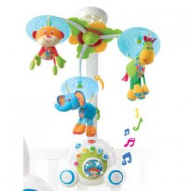 Soothe N Groove Musical Mobile by Tiny Love