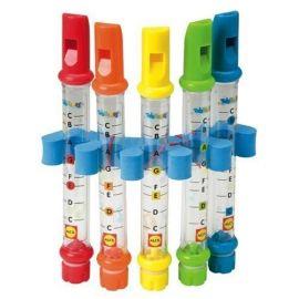 Tub Tunes Water Flutes