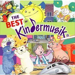 The Best of Kindermusik CD