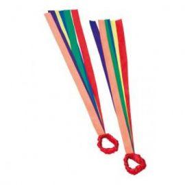 Wrist Ribbons
