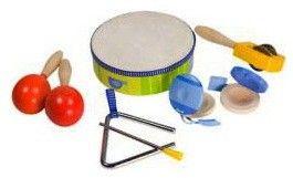 Sevi Percussion Set