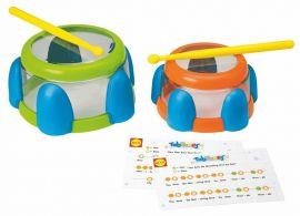 Tub Tunes Water Drums