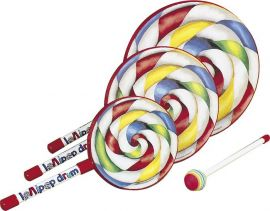 Remo Medium Lollipop Drum