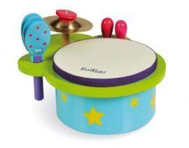 Boikido Mini Drum Kit