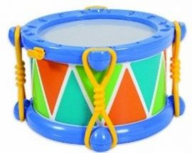 Halilit Baby Drum In a Box