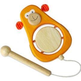 I'm Toy Monkey Drum