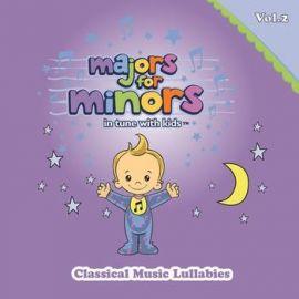 Classical Music Lullabies