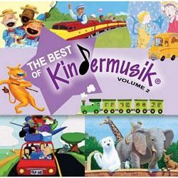 The Best of Kindermusik Volume 2