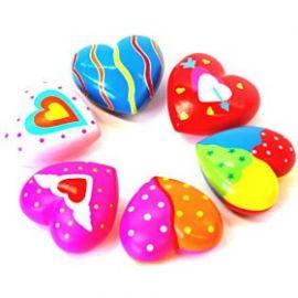 Heart Shakers