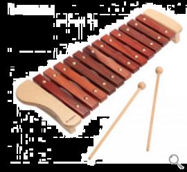 Play Me 12-Key Xylophone