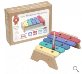 Mini Musicians Xylophone