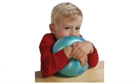 Large Scrunch Ball