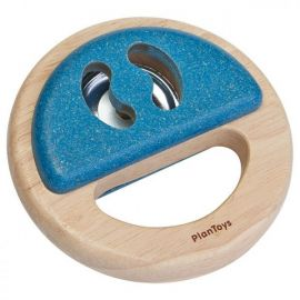 Plan Toys Percussion Tambourine
