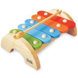 Indigo Jamm Wooden Xylophone